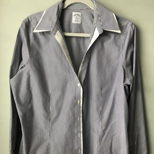 Brooks Brothers Fitted Shirt